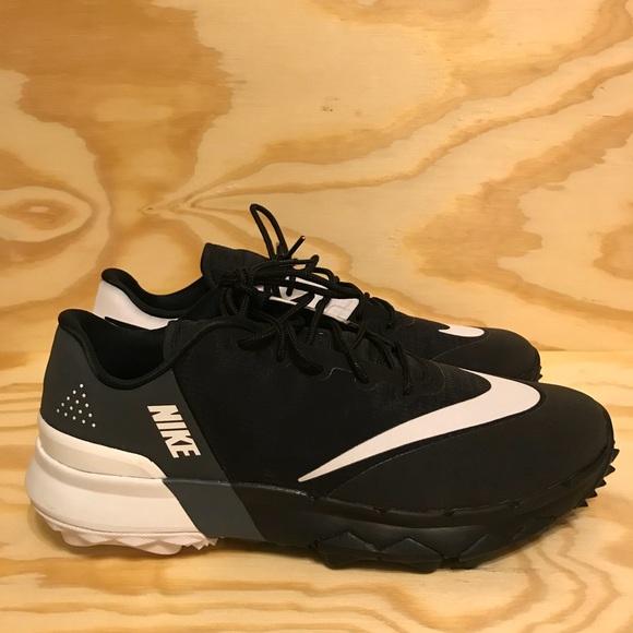 100 Womens Nike FI Flex Golf Shoes Spikeless c943da564